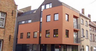 Appartement in historisch centrum Brugge