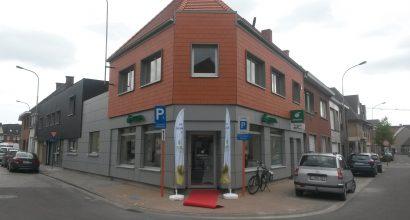 renovatie argenta kantoor